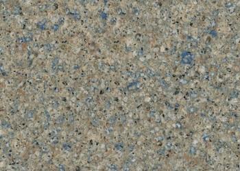 Granisito - Silestone azul-ugarit