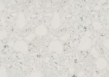 Granisito - Silestone bianco-rivers