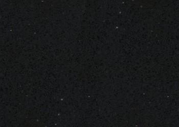 Granisito - Silestone negro-stellar